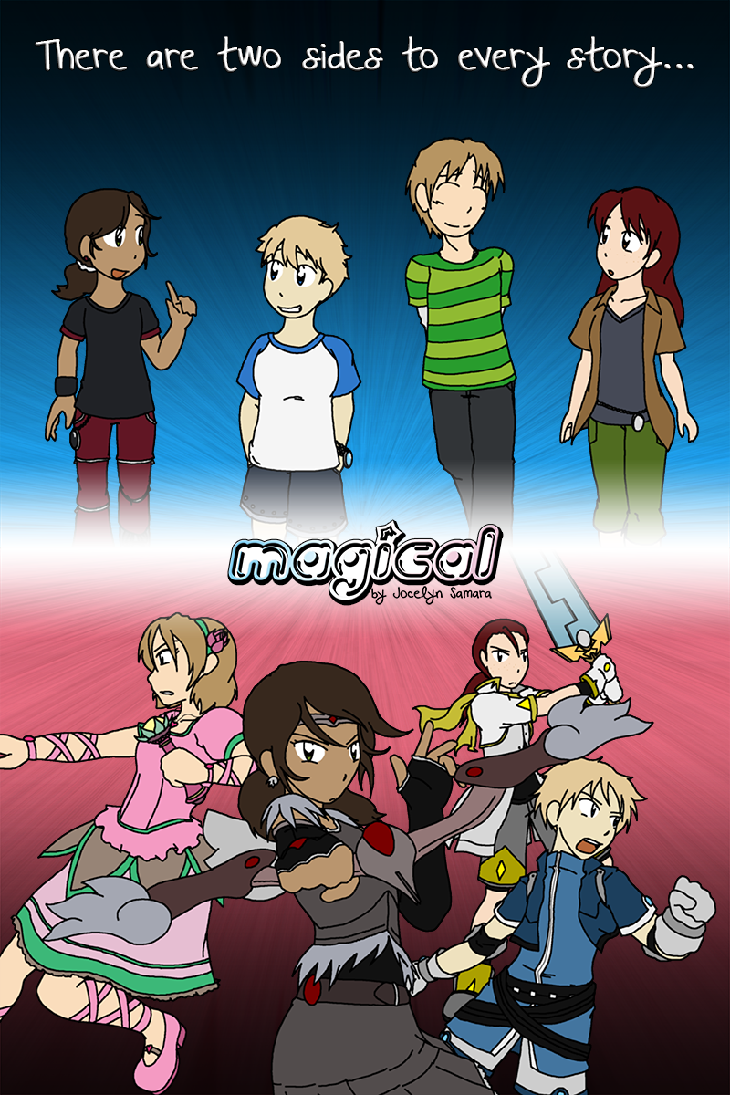 Magical - Teaser