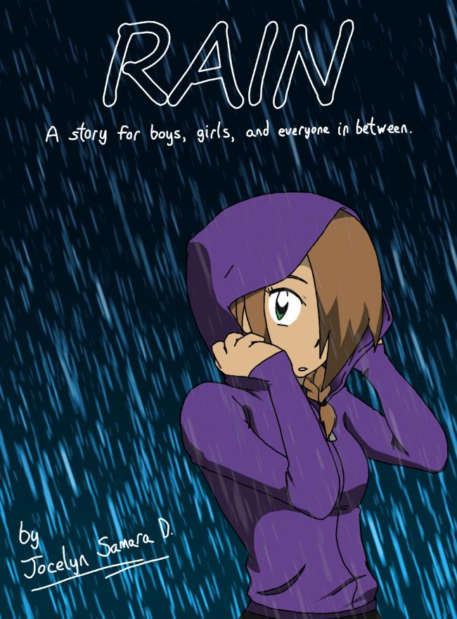 Random Rain